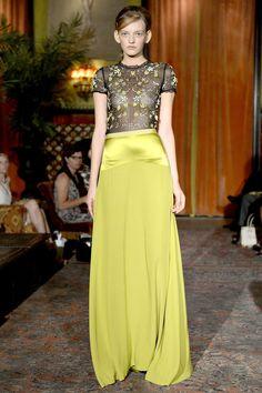 Behnaz Sarafpour Spring 2013 Ready-to-Wear Collection Photos - Vogue