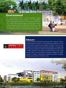 Company Profile Real Estate Properti - Company Profile for AT Greens 4