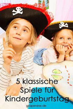 Ordnen Sie die beste Kinder-Party mit eine fertige Schatzsuche! Für jeden Kindergeburtstag ein Muss Kindes. Einfach, billig & lustig!  #kindergeburtstag  #spiele #geburtstagsspiele #schatzsuche #schnitzeljagd #grapevine Hats, Fashion, Funny, Simple, Moda, Hat, Fashion Styles, Fashion Illustrations, Hipster Hat