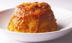 Nigel Slater's Classic Treacle Sponge Pudding