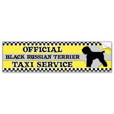 Shop Coton de Tulear Taxi Service Bumper Sticker created by MenagerieMayhem. Rhodesian Ridgeback, Bloodhound, Pet Gifts, Dog Lover Gifts, Taxi, Spanish Water Dog, Black Russian Terrier, Coton De Tulear, Car Sit