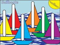 3 Pre-Writing Activities with Craft Sticks - Your Therapy Source Writing Activities For Preschoolers, Preschool Lessons, Motor Activities, Educational Activities, Preschool Activities, Preschool Printables, Boat Theme, Transportation Unit, Preschool Colors