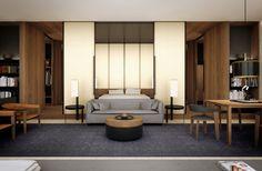 Urban Resort Concepts   Images