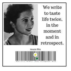 Check out Henrietta M. Ross at thetriumphantweed.wordpress.com