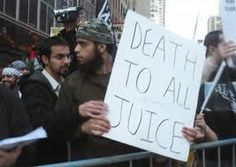 No juice box for you! These islamists are with Mayor de Blasio all the way limiting juice for all kids in daycare in NYC. Most Beautiful Pictures, Cool Pictures, Picket Signs, The Enemy Within, Grammar And Punctuation, Fruit Water, Scientific Method, Beer Pong, Know Your Meme