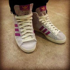 Adidas Basket profi, leggi tutto lo speciale sulle Adidas Originals sul nostro blog scarpediemblog.com