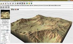 Discover World Machine:    You need Terrain Creation software when you need to create a virtual world and your existing tools, if any, just won't do. World Machine provides you with proven, industry-setting terrain effects to help you create your vision.