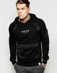 Stephen James for Nicce American Fighter, Stephen James, Brand Collection, Hoodie Outfit, Polo T Shirts, My T Shirt, Lounge Wear, Menswear, Sweatshirts
