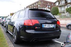 Audi RS4 Avant B7 5