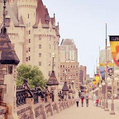 Ottawa by the wonderful photographer Jackie Rueda