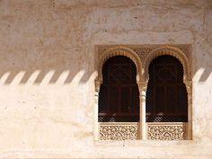 Windows, Alhambra