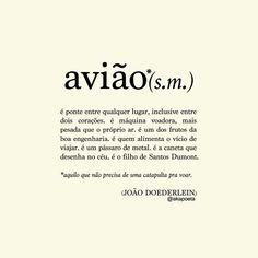 Avião - João Doederlein