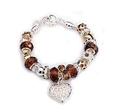 Gold standard: incorporating gold in jewelry projects Pandora Beads, Jewelry Crafts, Jewelry Making, Beaded Bracelets, Gold, Lava, Jewellery, Women's Bracelets, Templates