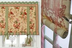 Как сшить вьетнамские шторы своими руками… Оказывается, специального карниза для этой шторы не требуется! — БУДЬ В ТЕМЕ