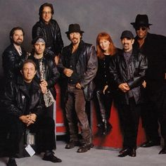 Bruce Springsteen And E Street Band : Rock Callejero Del ... - Fotolog