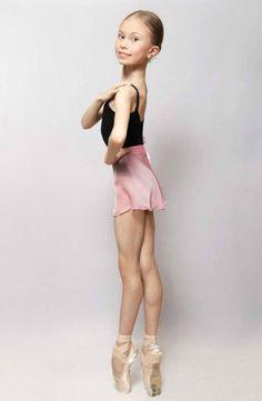Little Ballerina Yana Cherepanova - Student of Vaganova Ballet Academy - Photo by Andrey Cherepanov Ballerina Dancing, Little Ballerina, Girl Dancing, Dancers Body, Ballet Dancers, Vaganova Ballet Academy, Toddler Dancewear, Toddler Ballet, American Ballet Theatre