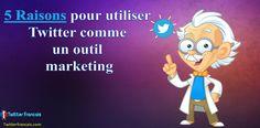 5-raisons-pour-twitter-marketing