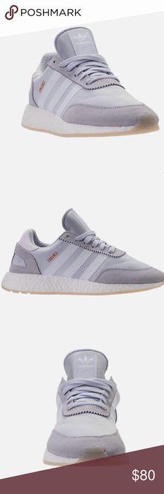 75885664e314 Adidas I-5923 Runner Casual Shoe BNIB RETAIL  130 Two-way stretch mesh upper