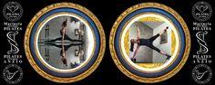 Marinela tel. 349 4176678 Insegnante certificata POLESTAR PILATES Aperto anche mesi ESTIVI, ARIA Climatizzata prova PERSONALE GRATUITA con MACCHINE Pilates! ...senza impegno Lezioni/corsi PICCOLO gruppo: -Corpo libero -Piccoli attrezzi -Barre -Macchinari PILATES