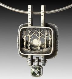 Suzanne Williams jewelry