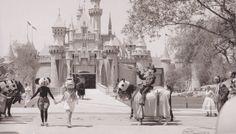 Vintage Disneyland Rides   AP - Disneyland and Walt Disney World nostalgia: Vintage Disneyland ...