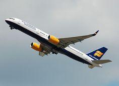 Icelandair Boeing 757-200 (TK-FIT) departs London Heathrow Airport 2ndJuly2014 arp - Icelandair - Wikipedia