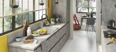 Clara 2 - Ixina-Bucătării Germane Kitchen Cart, Kitchen Island, Modern, Home Decor, Island Kitchen, Trendy Tree, Decoration Home, Room Decor, Home Interior Design