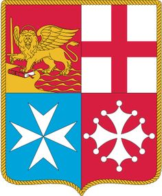 Located Near Lola Piccolo Hotel, Italy (Italian: Italia [iˈtaːlja] Solomons Temple, Republic Of Venice, King Solomon, Amalfi, Family Crest, Sorrento, Ancient Civilizations, Coat Of Arms, Sculptures