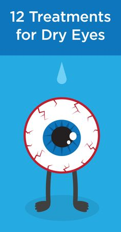 Got dry eyes that just won't improve? Don't lose hope - eye doctors have many different treatments now. Learn more... Dry Eye Remedies, Natural Cold Remedies, Cold Home Remedies, Dry Eye Treatment, Self Treatment, Dry Eyes Causes, Eye Facts, Dont Lose Hope, Eye Infections