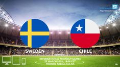 Watch #Sweden   🆚  @ANFPChile live stream  🇸🇪 🇨🇱 ⠀ ➡  🖥 ⠀ ⠀  #Chile #WorldCup #Russia2018  #SportStreaming24  #SWECHI #FIFA  #sanchez #Alexis #ManchesterUnited #Ibrahimovic