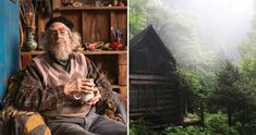 Joe Hollis: The Life-Changing Magic of a Mountain Medicine Man
