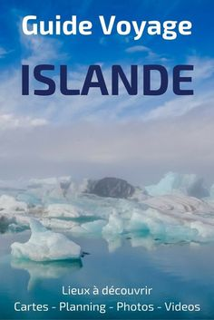 An Iceland guide to plan your trip around the island - maps, videos,photos, planning tips. All you need location by location for Iceland travel fun! Iceland Travel Tips, Iceland Road Trip, Europe Travel Tips, Packing Tips For Travel, European Travel, Travel Guides, Travel Destinations, Iceland With Kids, Voyage Europe