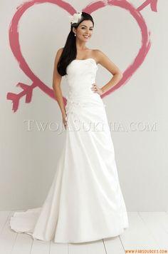 Robes de mariée Sweetheart 5964 Spring 2013