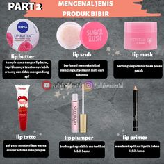 Beauty Tips For Glowing Skin, Beauty Skin, Lip Care, Body Care, Lip Makeup Tutorial, Alternative Makeup, Makeup Routine, The Body Shop, Skin Makeup