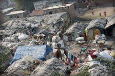 Explotación infantil: Infancia entre la basura   Planeta Futuro   EL PAÍS