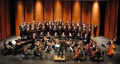 25th Anniversary San Francisco Master Chorale Concert San Jose, California  #Kids #Events