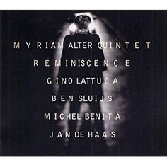 CD album - Fnac.com - Reminiscence : Myriam Alter