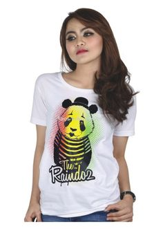 Kaos wanita RPS 201 adalah kaos wanita yang nyaman untuk...