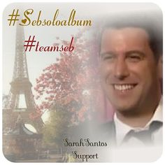 Thank you Sarah Santos for sharing your support for Séb #sebsoloalbum #teamseb #sebdivo #sifcofficial #ildivofansforcharity #sebastien #izambard #sebastienizambard #ildivo #ildivoofficial #sebontour #singer #band #musician #music #concert #composer #producer #artist #french #handsome #france #instamusic #amazingmusic #amazingvoice #greatvoice #tenor #teamizambard