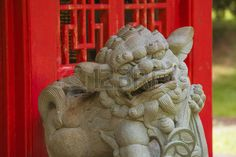Image result for chinese han dynasty lion