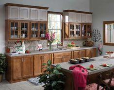 Bertch Manf Waterloo IA Legacy Division Wall Cabinets