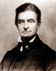 Oct. 16, 1859. Abolitionist John Brown leads a group of 20 men in a raid on Harper's Ferry.