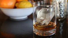 A Skull Ice Mold Chills Your Drinks To the Bone