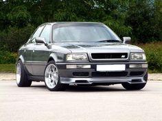 Audi 80 B4 Tuning