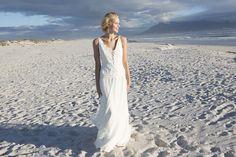 Brautkleid Doris aus der Rembo Styling Brautmoden Kollektion 2015 :: bridal dress from the 2015 Rembo Styling collection