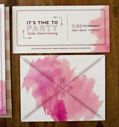 Katie Kemp Wedding Stationery + Event Styling - Portfolio Snapshot
