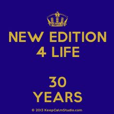 30 YEARS AND COUNTING, ALL DAY EVERY DAY!!!