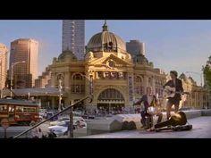 """Tourism Australia """"There's Nothing Like Australia"""" TVC"""