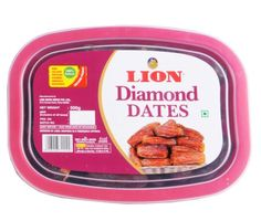 Buy Lion Diamond Dates 50gms online here in Lion Dates Products E-Shop Page. Purchase the 100% Natural and Organic Diamond Dates just for Rs 490 Only.