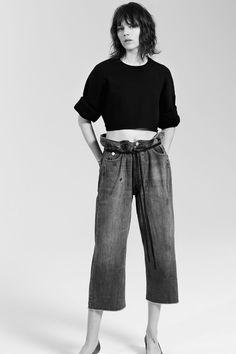 Foto de Zara colección Denim 2017 (12/12)